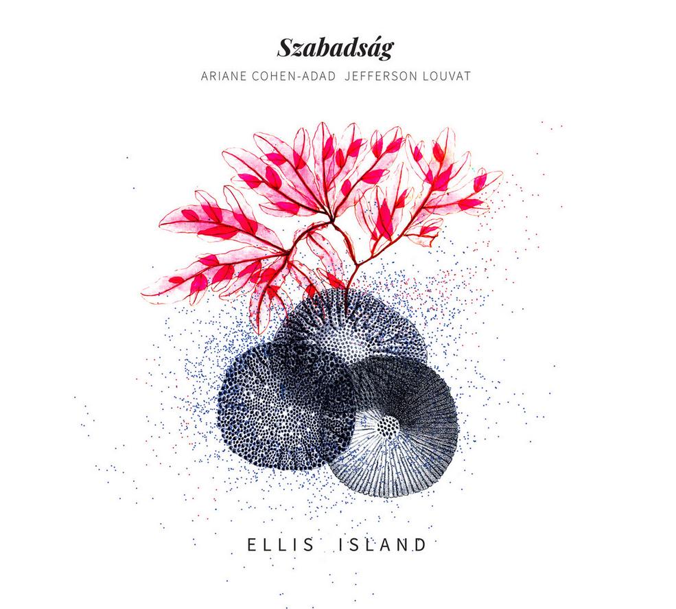 Szabadsag Ellis Island