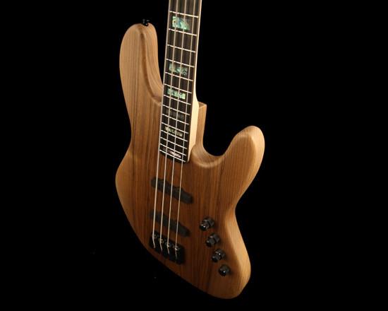 Jazz bass en Noyé