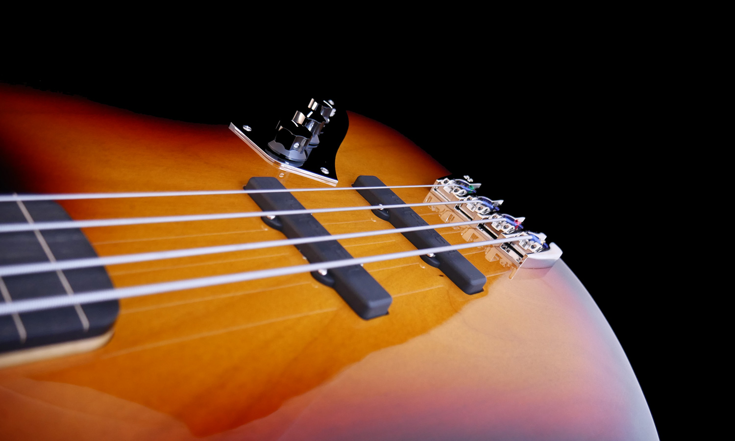 Jazz Bass custom