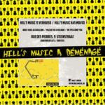 hill's music